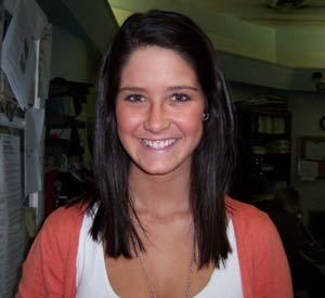 Lauren Mickler
